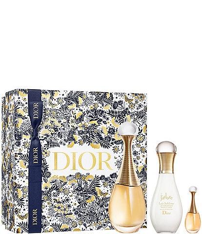 Dior J'adore 3 Piece Gift Set