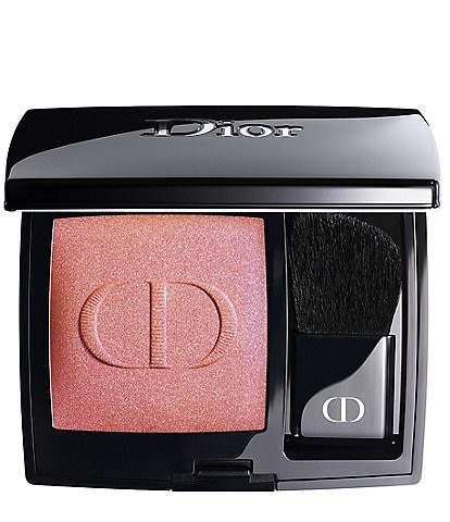 Dior Rouge Blush Long-Wear Powder Blush