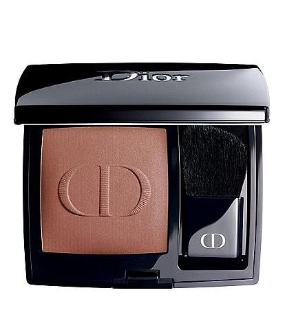 Dior Rouge Blush Long-Wear Powder Blush