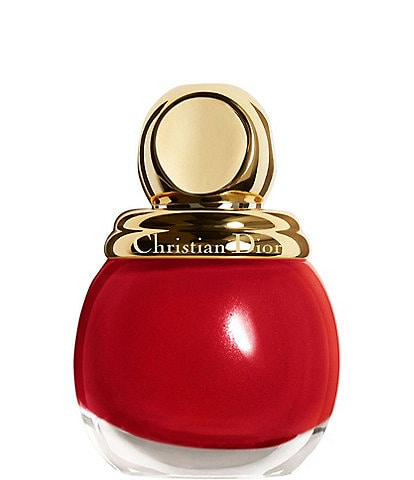 Dior The Atelier of Dreams Limited Edition Diorific Vernis Nail Polish