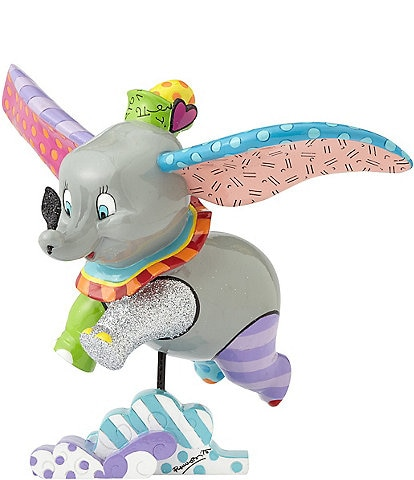 Disney By Britto Dumbo Figurine