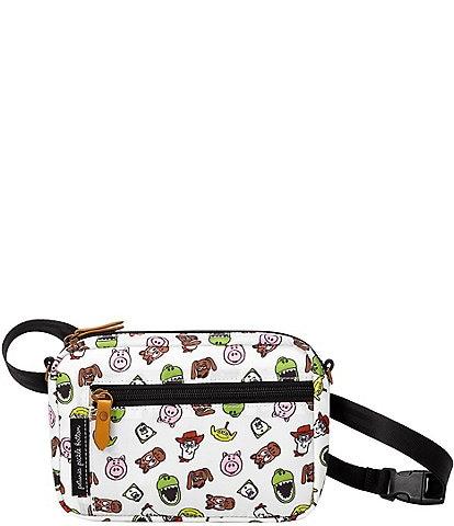 Disney x Petunia Pickle Bottom Adventurer Belt Bag - Toy Story