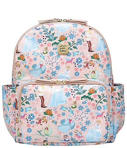 Disney x Petunia Pickle Bottom Cinderella District Backpack