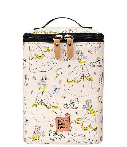 Disney x Petunia Pickle Bottom Cool Pixel Plus - Whimsical Belle