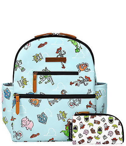 Disney x Petunia Pickle Bottom Toy Story Ace Backpack