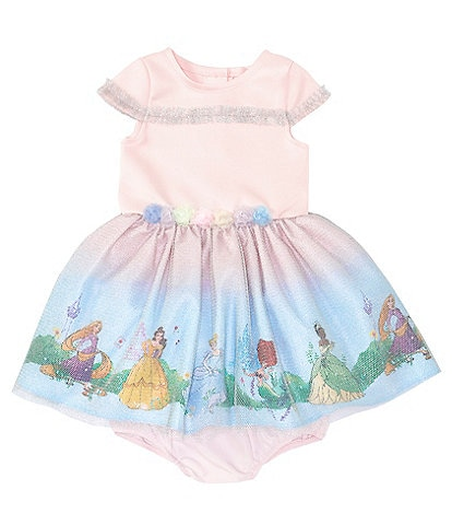 b8eb0296f94 Disney x Pippa   Julie Baby Girls 12-24 Months Princess Fit-And-