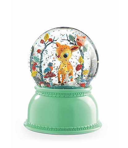 Djeco Fawn Snowglobe/Night Light