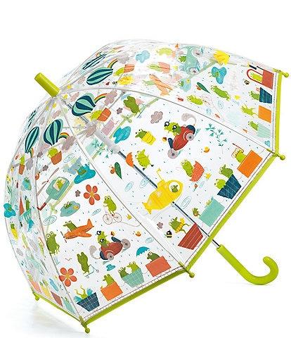 Djeco Froglets Umbrella