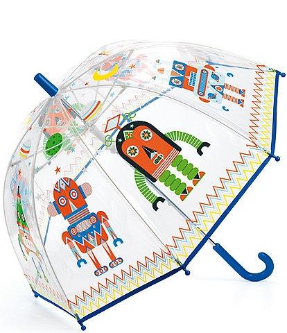 Djeco Robots Umbrella