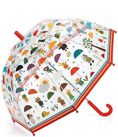 Djeco Under The Rain Umbrella