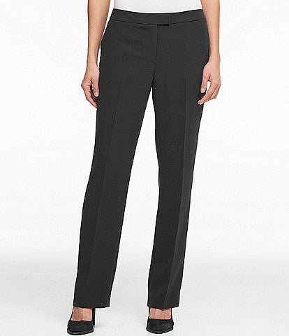 DKNY Midtown Bootcut Dress Pant