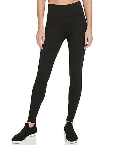 DKNY Sport Techno Compression Ankle Legging