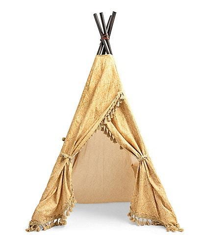 Dockatot Tent Of Dreams - Golden Willow Boughs Tent