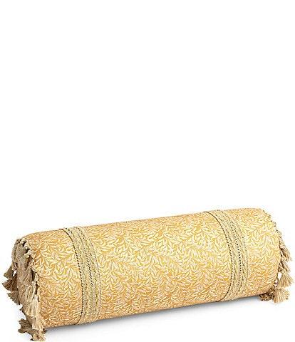 DockATot Zen Bolster Pillow - Golden Willow Boughs