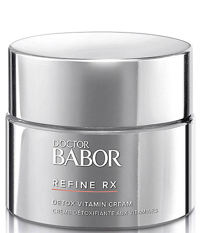 Doctor Babor Refine Rx Detox Vitamin Cream