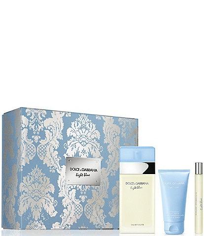 Dolce & Gabbana Light Blue Eau de Toilette Gift Set