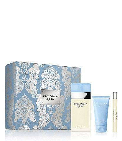 Dolce & Gabbana Light Blue Eau de Toilette Gift Set