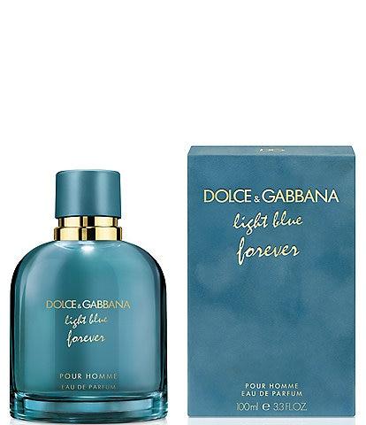 Dolce & Gabbana Light Blue Pour Homme Forever Eau de Parfum