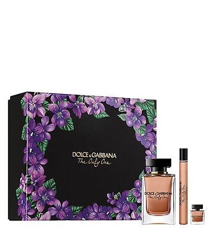 Dolce & Gabbana The Only One Violet Gift Set