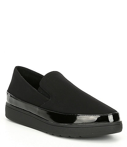 Donald Pliner Meg Slip On Sneakers