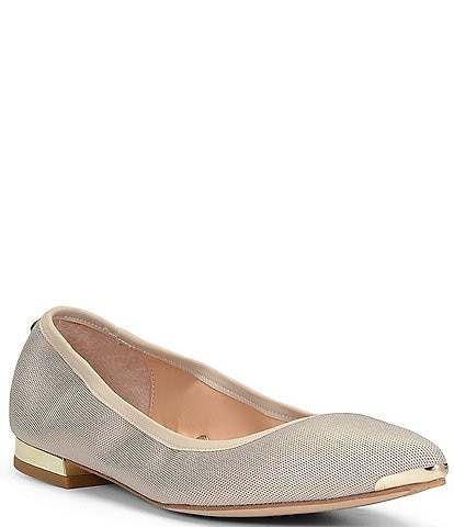 Donald Pliner Ramon Slip On Dress Flats