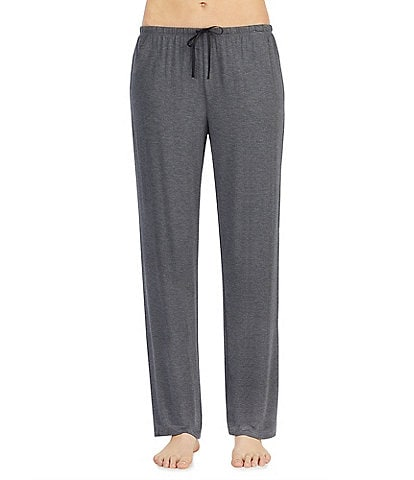 Donna Karan Jersey Knit Sleep Pants