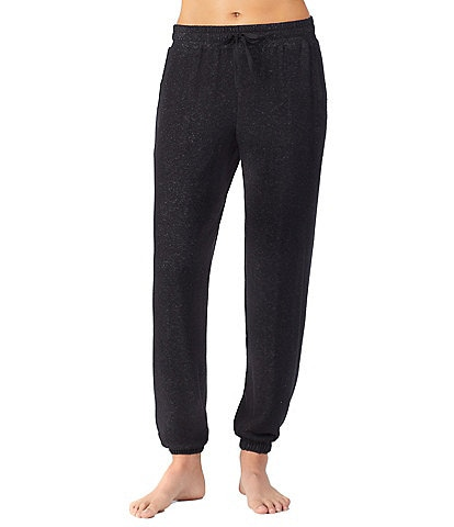 Donna Karan Sweater Jersey Jogger Pants