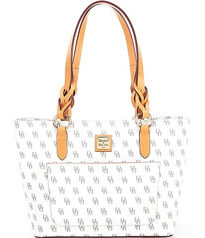 e9faf5855afa Dooney & Bourke Blakely Collection Small Tammy Magnetic Snap Tote