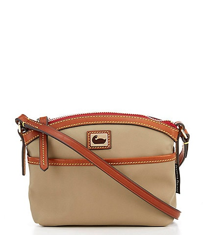 Dooney & Bourke Camden Nylon Collection Camden Come Crossbody