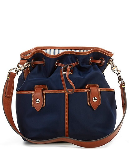 Dooney & Bourke Wayfarer Collection Drawstring Bag