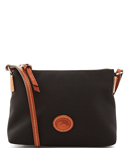 Dooney & Bourke Cross-Body Colorblock Pouchette