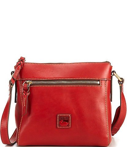 Dooney & Bourke Florentine Collection Allison Cross-Body Bag