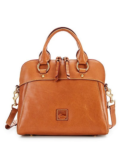 Dooney & Bourke Florentine Collection Cameron Satchel Bag