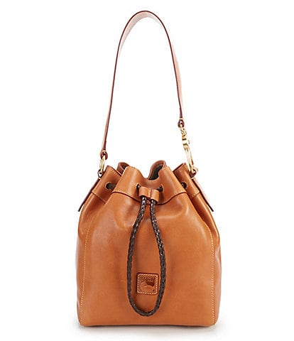 Dooney & Bourke Florentine Collection Hattie Drawstring Bag