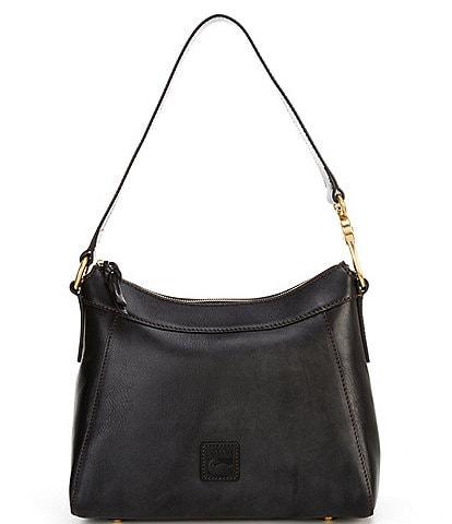 Dooney & Bourke Florentine Collection Large Cassidy Hobo Bag