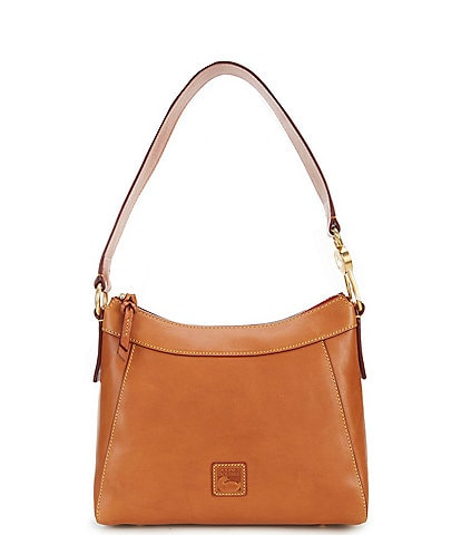 Dooney & Bourke Florentine Collection Large Cassidy Hobo Bag