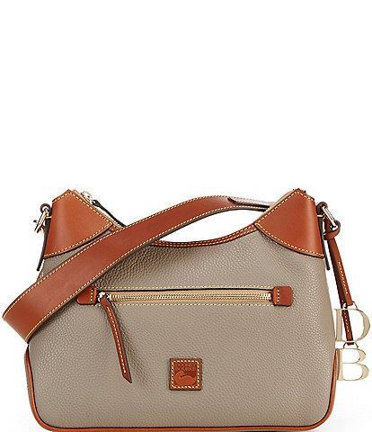 Dooney & Bourke Pebble Collection Hobo Bag