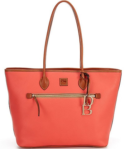 Dooney & Bourke Pebble Collection Large Tote Bag