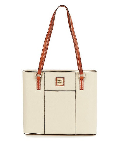 Dooney & Bourke Pebble Collection Small Lexington Shopper Bag