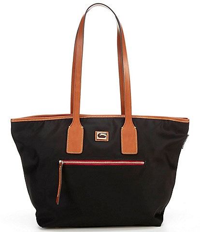 Dooney & Bourke Wayfarer Collection Cam Nylon Tote Bag
