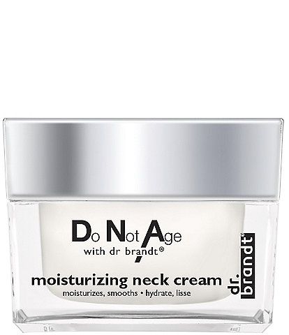 Dr. Brandt Do Not Age with Dr. Brandt Moisturizing Neck Cream