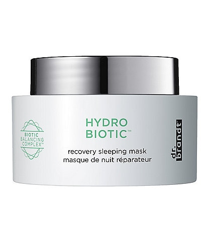 Dr. Brandt Hydro Biotic Recovery Sleeping Treatment Mask