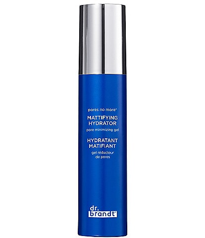 Dr. Brandt Pores No More Mattifying Hydrator Pore Minimizing Gel