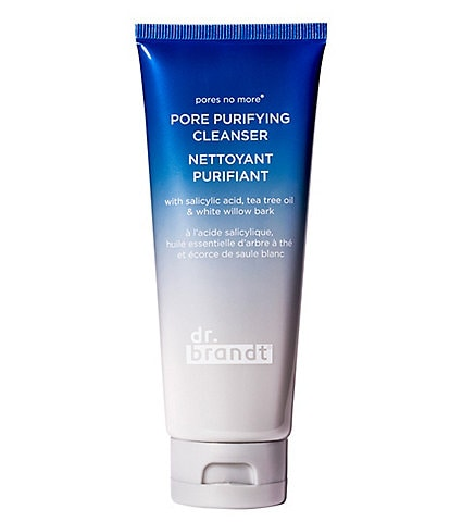 Dr. Brandt Pores No More® Pore Purifying Cleanser
