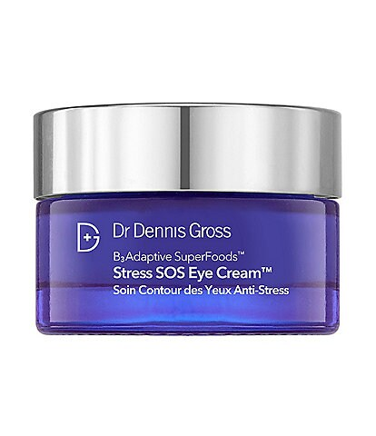 Dr. Dennis Gross B3 Adaptive SuperFoods™ Stress SOS Eye Cream™
