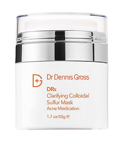 Dr. Dennis Gross Clarifying Colloidal Sulfur Treatment Mask