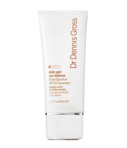 Dr. Dennis Gross Dark Spot Sun Defense Broad Spectrum SPF 50