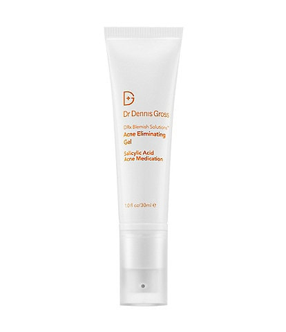 Dr. Dennis Gross DRx Blemish Solutions Acne Eliminating Gel