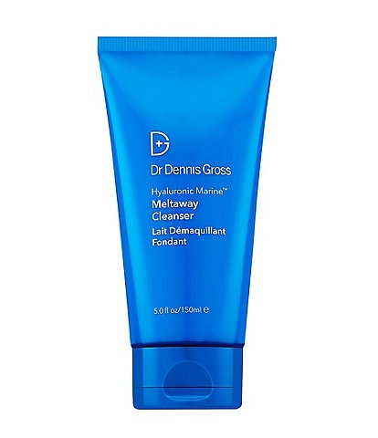 Dr. Dennis Gross Hyaluronic Marine Meltaway Cleanser