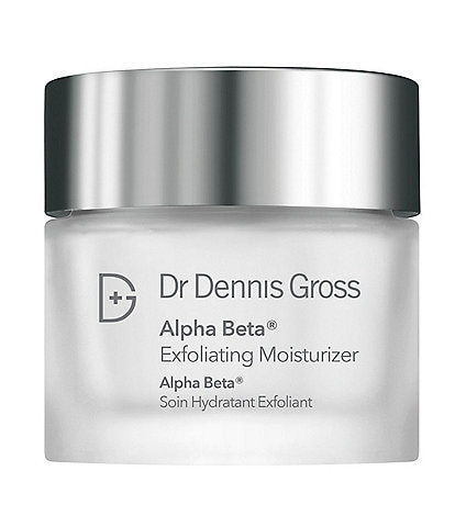 Dr. Dennis Gross Skincare Alpha Beta Exfoliating Moisturizer